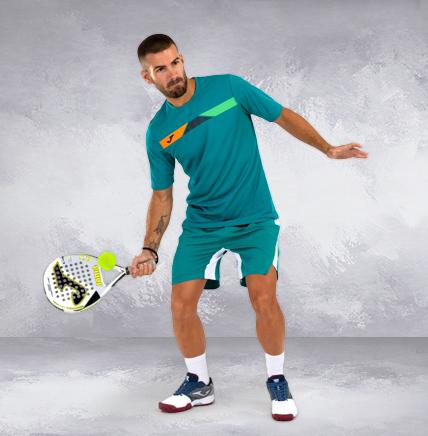 Теннисная форма