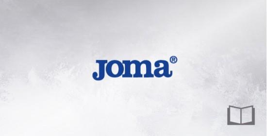 Каталог обуви Joma 2020