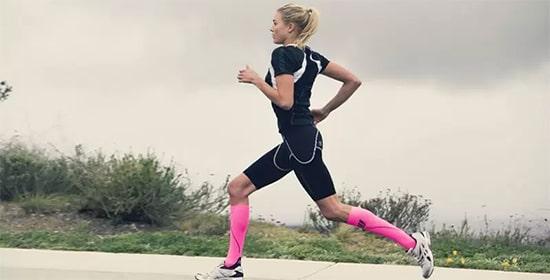 Форма для бега - в чем бегать летом и зимой?