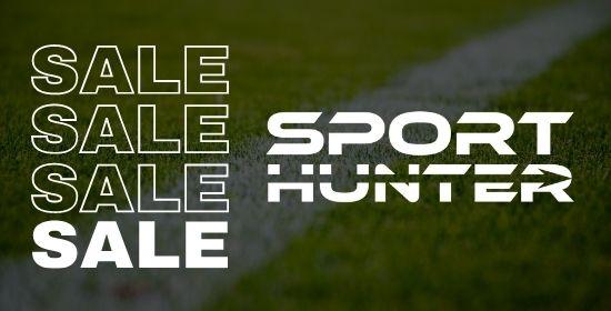 Акционные предложения Sport Hunter — март