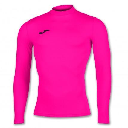 Термобелье футболка д/р розовая BRAMA ACADEMY 101018.030