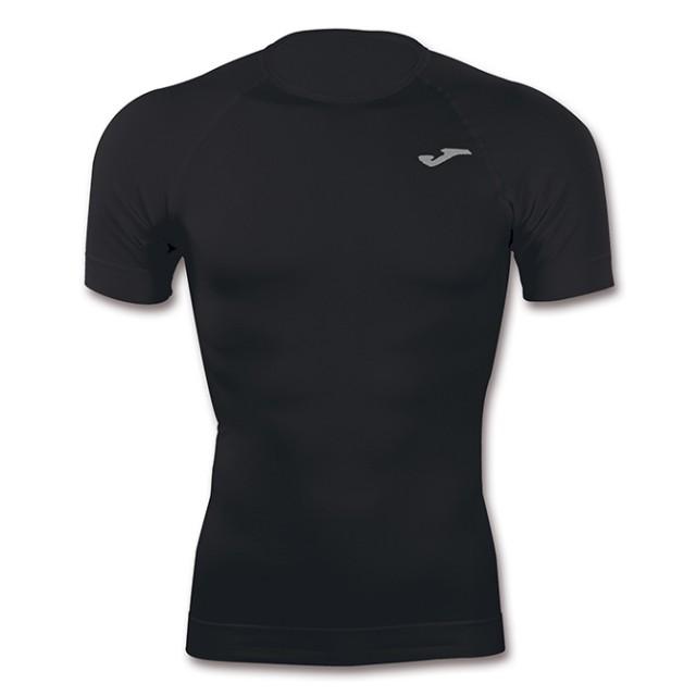 Термобелье футболка черная BRAMA CLASSIC 101652.100