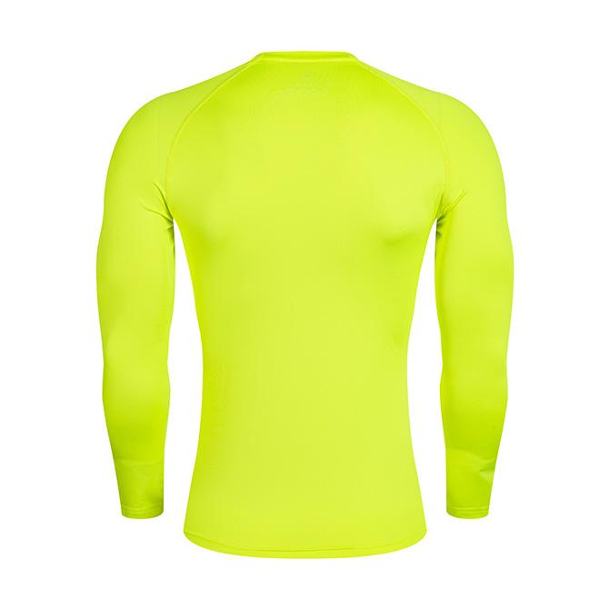 Термобелье футболка д/р ТЕАM 3891113.9905