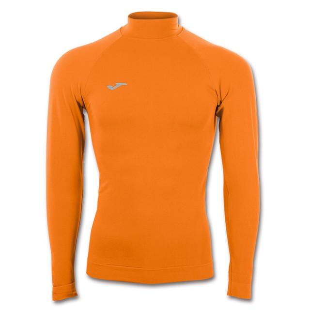 Термобелье гольф оранжевый BRAMA CLASSIC 101650.880
