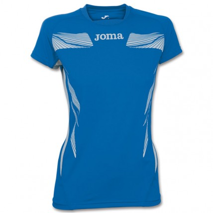 Футболка синяя женская Elite IIІ 1101.33.2023