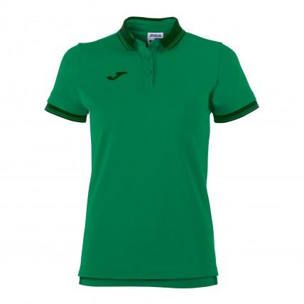 Поло женское зеленое BALI II 900444.450