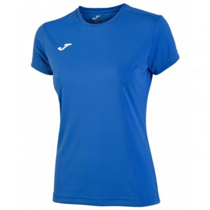 Футболка синяя жен. COMBI 900248.700
