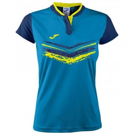 Футболка синяя женская TERRA II 900424.700