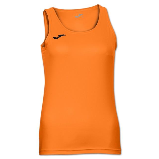 Майка женская оранжевая DIANA 900038.050