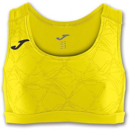 Топ желтый женский OLIMPIA 900446.900
