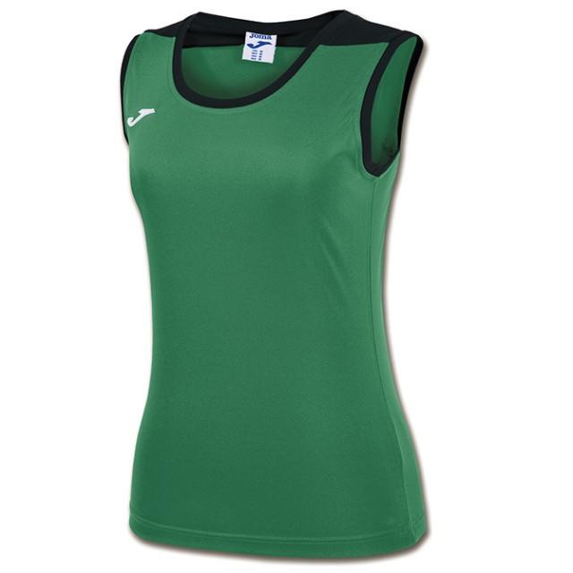 Майка зеленая женская SPIKE 900239.451
