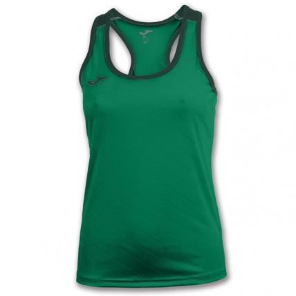 Майка зеленая женская TORNEO II 900743.450