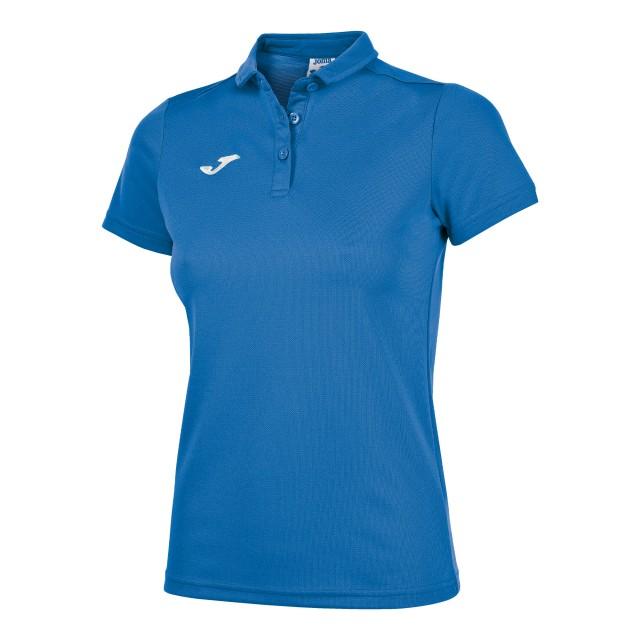 Поло женское синее HOBBY 900247.700