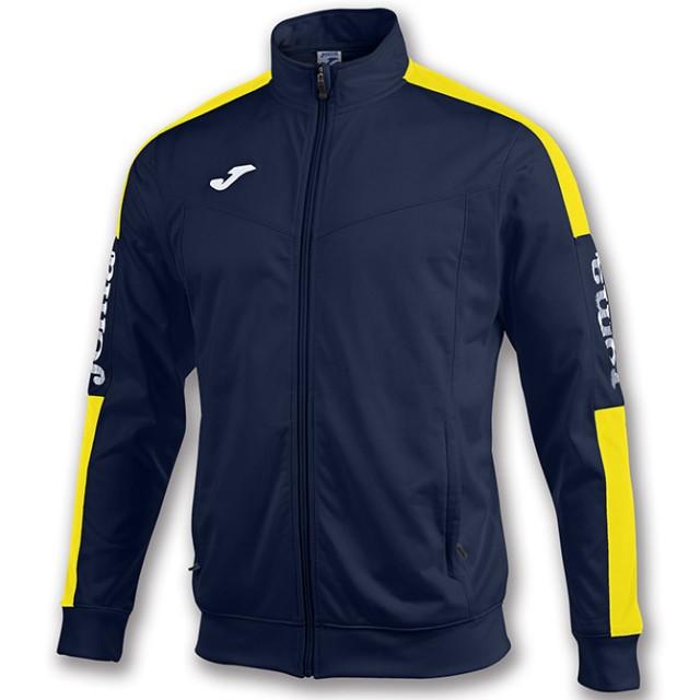 Олимпийка т.сине-желтая CHAMPION IV 100687.309