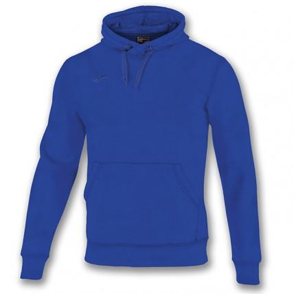 Реглан с капюшоном синий ATENAS II 100887.700