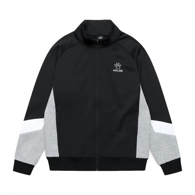 Олімпійка knitted jacket 8061WT1007.9015