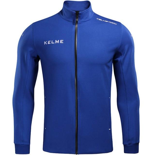 Олимпийка сине-белая CORDOBA 3871303.9409
