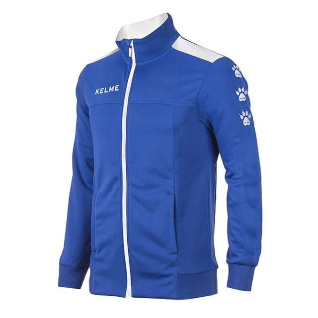 Олимпийка сине-белая LINCE 3881321.9409
