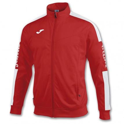 Олимпийка красно-белая CHAMPION IV 100687.602
