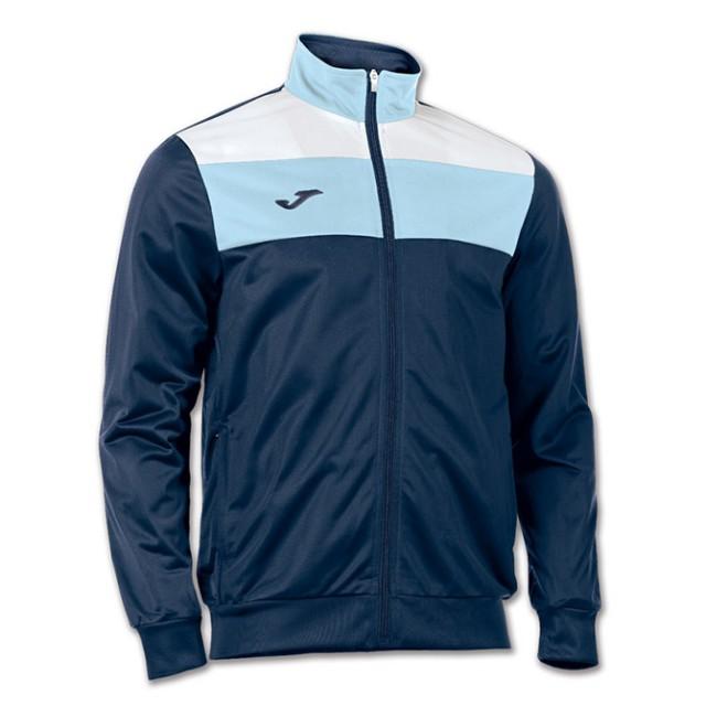 Олимпийка т.синяя CREW 100225.312