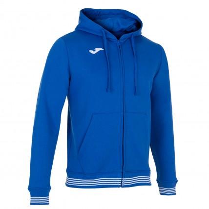 Олимпийка с капюшоном синяя CAMPUS ІІІ 101590.700