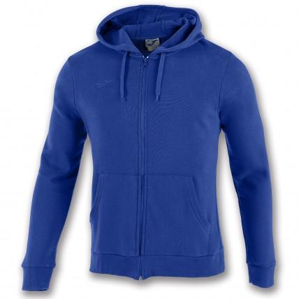 Олимпийка с капюшоном синяя ARGOS II 101674.700