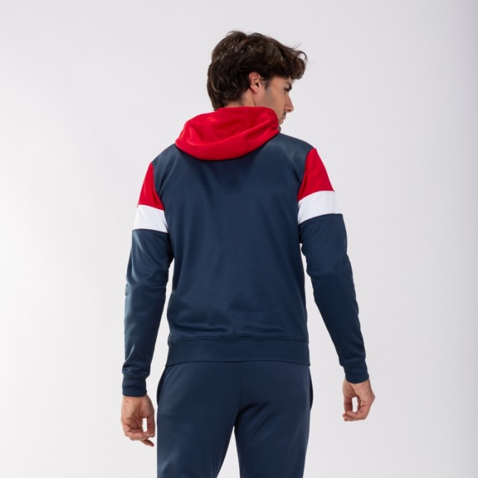 Олимпийка CREW 101537.336