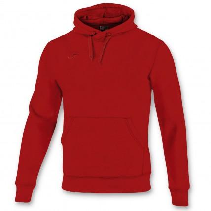 Реглан с капюшоном красный ATENAS II 100887.600