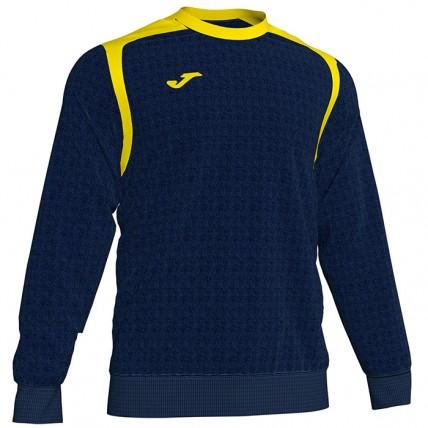 Реглан т.сине-желтый CHAMPION V 101266.339