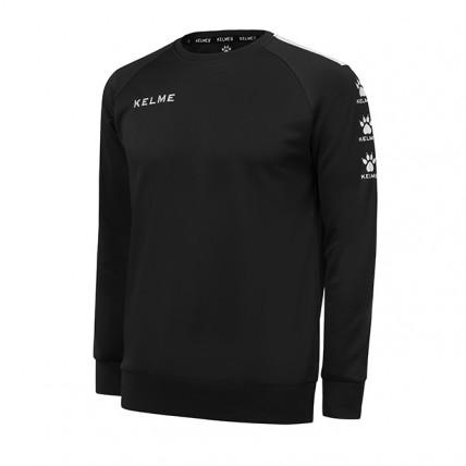 Реглан черно-белый LINCE 3871502.9003