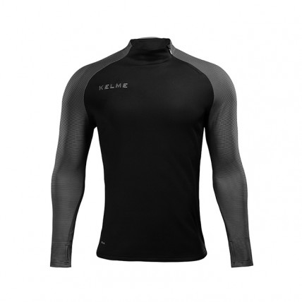 Реглан черно-серый MONTES 3871301.9021