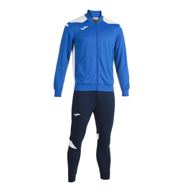 Костюм спортивный сине-белый CHAMPION VI 101953.702