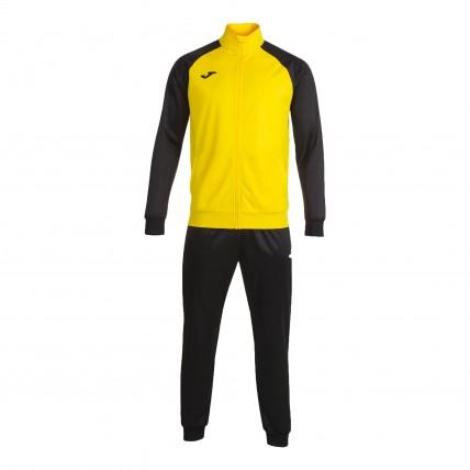 Костюм спортивный желто-черный ACADEMY IV 101966.901
