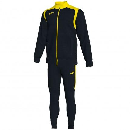 Спортивный костюм черно-желтый CHAMPION V 101267.109