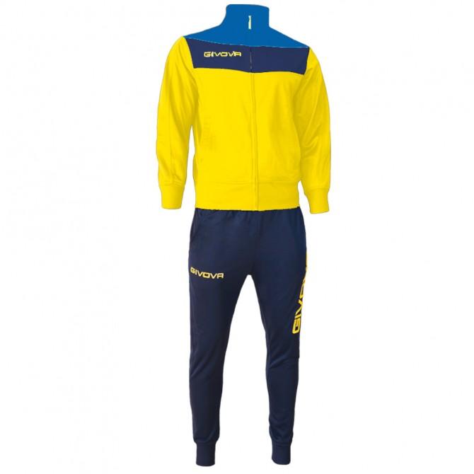 Спортивный костюм TUTA CAMPO TR024.0704