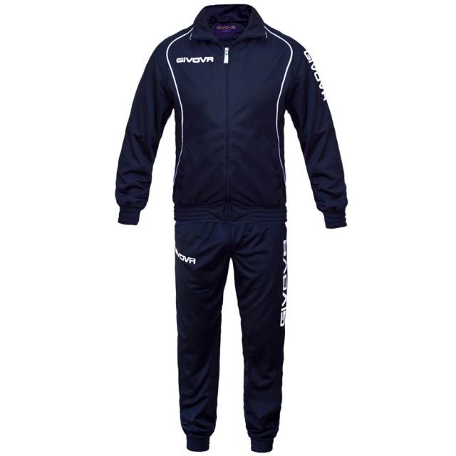 Спортивный костюм TUTA CUBA 11 TR016.0004