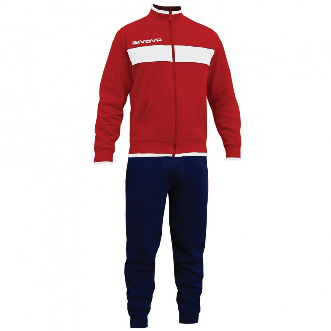 Спортивный костюм TUTA DROPS UOMO LF11.1204