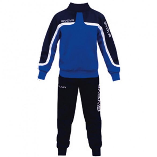 Спортивный костюм TUTA OCEANIA TТ007.0204