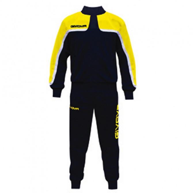 Спортивный костюм TUTA OCEANIA TТ007.0407