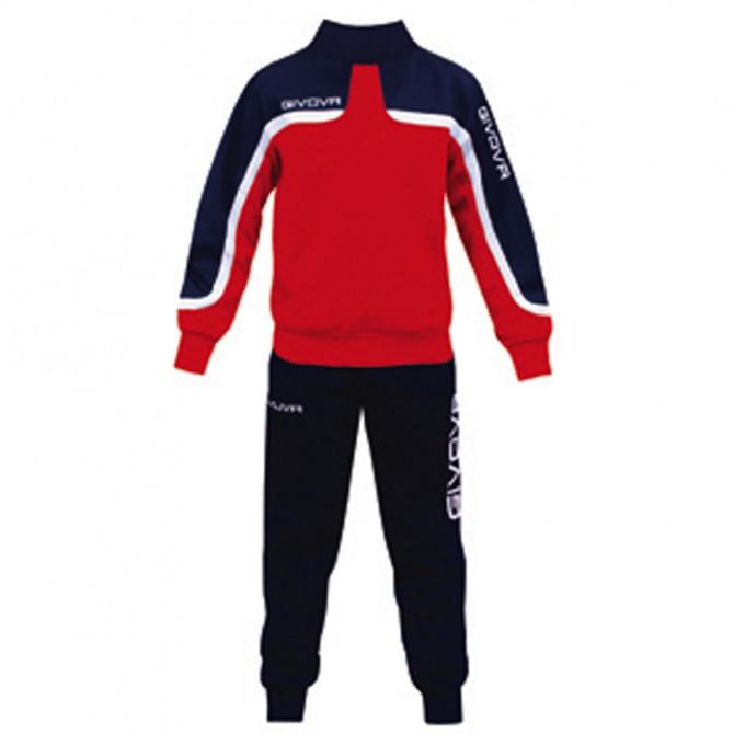 Спортивный костюм TUTA OCEANIA TТ007.1204