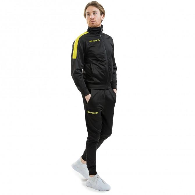 Спортивный костюм TUTA REVOLUTION TR033.1007
