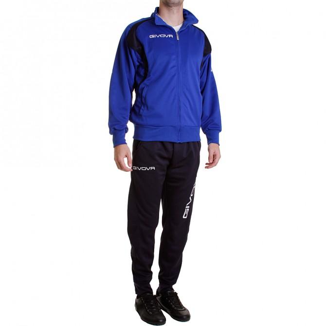 Спортивный костюм TUTA SATURNO TТ002.0204