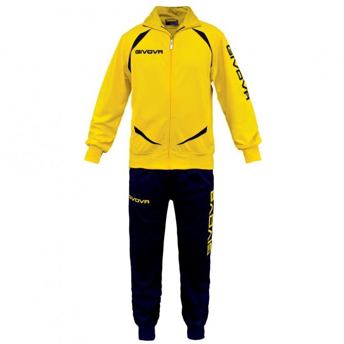 Спортивний костюм TUTA TRAINING GOLD TTG01.0704