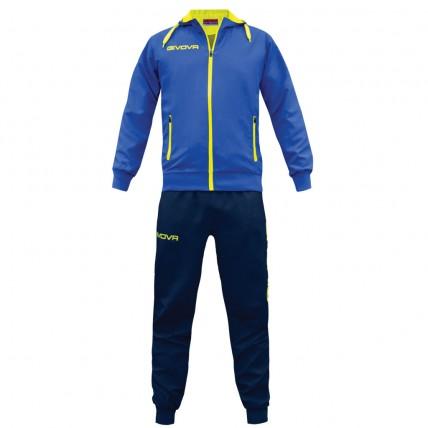 Спортивный костюм TUTA WINNER TR017.0219