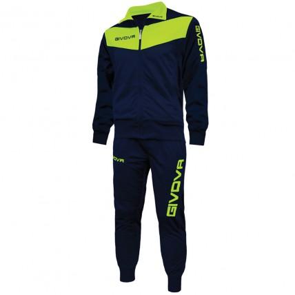 Спортивный костюм TUTA VISA FLUO TR018F.0419