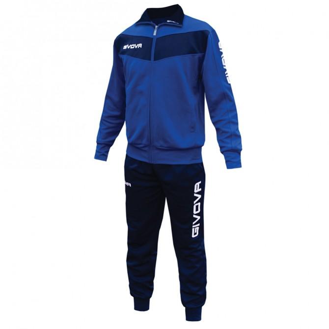 Спортивный костюм TUTA VISA TR018.0204