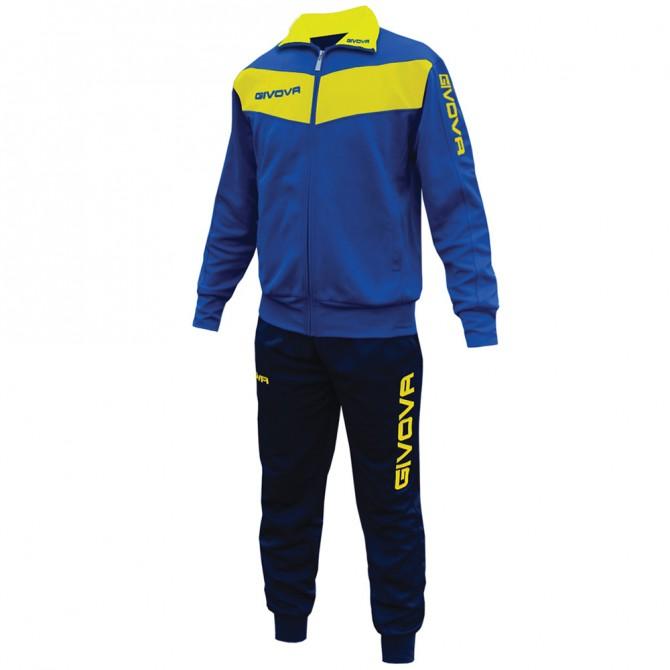 Спортивный костюм TUTA VISA TR018.0207