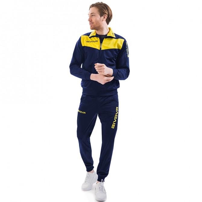Спортивный костюм TUTA VISA TR018.0407