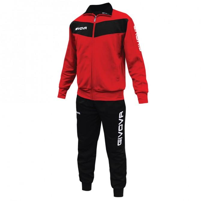 Спортивный костюм TUTA VISA TR018.1210