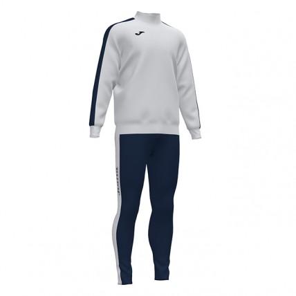Спортивный костюм бело-т.синий ACADEMY III 101584.203